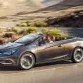 Opel Cascada kommt 2013