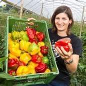 Landwirtschaft hat ehrgeizige Ziele