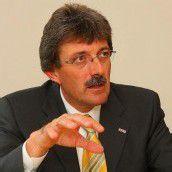 Peter Kircher geht als Lebenshilfe-Präsident