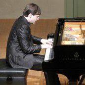Licht und Schatten bei Schubertiade-Debüt