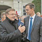 Alpenraum will in Brüssel stärker auftreten