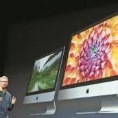 Apple bereit für Weihnachtsgeschäft