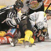 NHL-Cracks schlugen zu