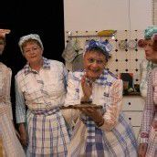 Seniorentheaterfestival