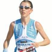 Sabine Reiner hat ihre Rekordjagd verschoben