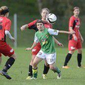 Eigentor entscheidet erstes Frauen-Derby