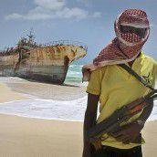 Zahl der Piratenangriffe auf Schiffe geht zurück
