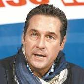 Strache sieht in Kärnten nur ÖVP-Skandal