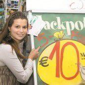 6 aus 45: Bei Fünffachjackpot geht es um zehn Millionen Euro