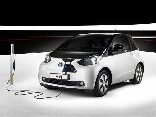 Toyota hat große Pläne: Bis 2015 wollen die Japaner 21 neue oder komplett überarbeitete Hybrid-Modelle einführen. Foto: werk