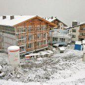 Hotel wird zum Alpinresort