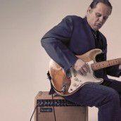 Blues Rock mit Trout