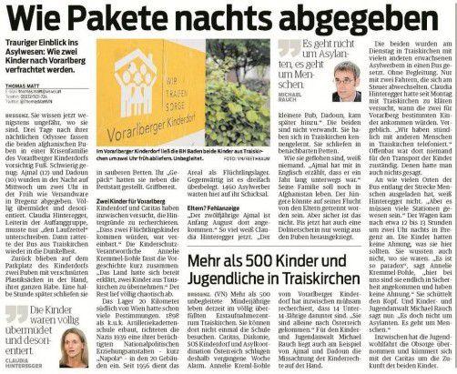 VN-Bericht vom 27. Oktober 2012.