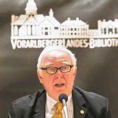 Vortrag mit VN-Nahostexperten Heinz Gstrein