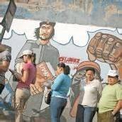 Venezuela stimmte über Hugo Chávez ab