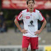 Der FC Dornbirn nun endgültig in der Krise