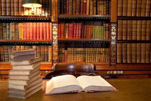 """Vom 15. bis 21. Oktober finden in über 2500 österreichischen Bibliotheken unter dem Motto """"Österreich liest. Treffpunkt Bibliothek"""" Literaturveranstaltungen und Leseaktionen statt. foto: asdfasdfasf"""