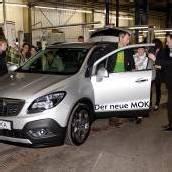 Auto Gerster lud zur VIP-Party nach Dornbirn