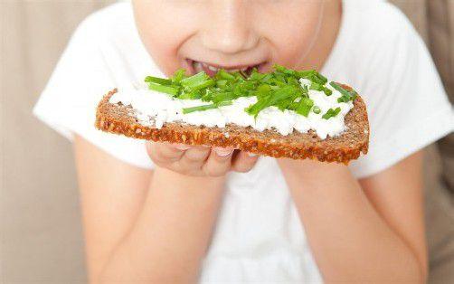 """Was ist die richtige Ernährung für Kinder? """"Gesundes und Teilbares von zu Hause mitgebracht wäre sinnvoller als Einkaufsgeld."""""""