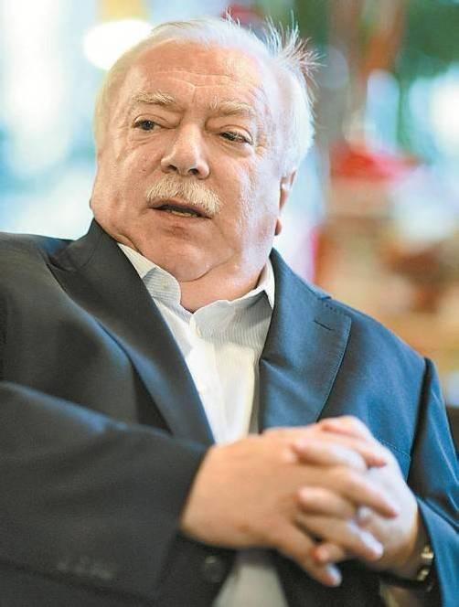 Wiens Bürgermeister Michael Häupl (SPÖ). Foto: APA