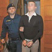 Acht Jahre Haft für jungen Messerstecher