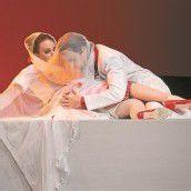 Reichlich erotisch: Musiktheater Vorarlberg probt Mozarts Don Giovanni