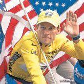 Armstrong verliert alles