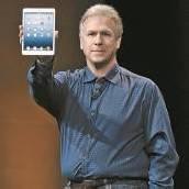 iPad mini soll Konkurrenten Grenzen zeigen /D7