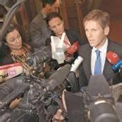 Medienrummel um Medien-Staatssekretär Ostermayer