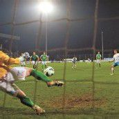 Erste Niederlage für die Austria 0:1 in Grödig. Altach 1:1, FCL gewinnt /C5