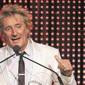 Superstar Rod Stewart erzählt sein Leben