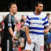 Terry akzeptiert Strafe