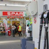 Spar und Shell planen 50 Tankstellenshops