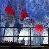 Kostümverkauf der Bregenzer Festspiele