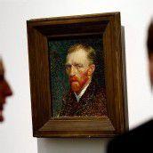 Van Gogh, ein Star und schwieriger Mensch