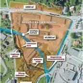 Bludesch: Illwerke werden zu Grundstücksmaklern