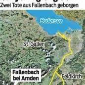 Deutsche und Belgier starben beim Canyoning