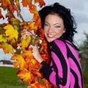 Farbenfroh im Herbst