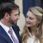 Guillaume sagt Ja zur Gräfin