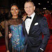 James Bond feiert pompöse Weltpremiere