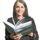 Rita Bertolini VN-Serie über ihr neues Buch /A7, D5