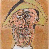 Picasso und Co. Kunstdiebstahl in Rotterdam /D10
