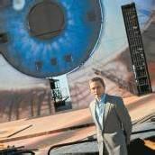 James Bond feiert 50-jähriges Filmjubiläum