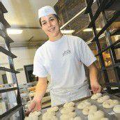 Hartes Brot Bäcker kämpfen mit Problemen /D1