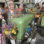 Tausende Besucher auf Herbstmarkt
