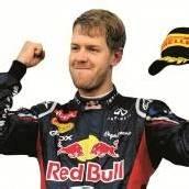 Start-Ziel-Sieg Vettel gewinnt GP in Suzuka /C5