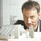 Architekt von Lebensräumen