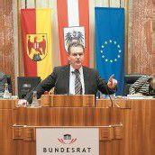 Bundesrat will Vetorecht