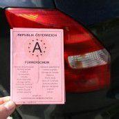 Umparkaktion kostete den Führerschein