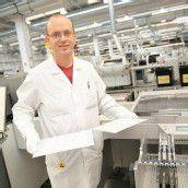 LED und neuer CEO: Tridonic stellt Weichen für die Zukunft